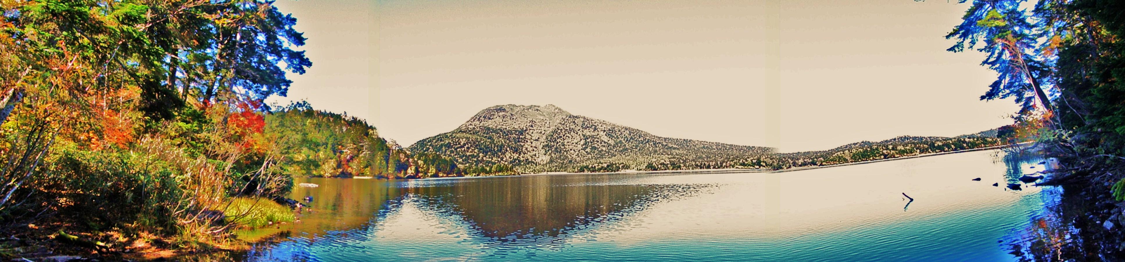 oze lake